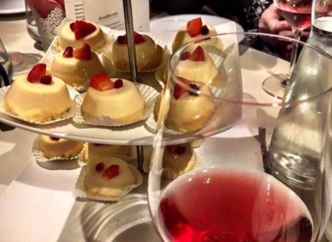 Vino i kolači 4