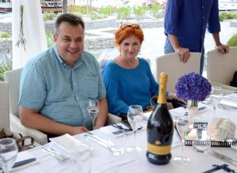 Promocijska WOW večera s novim menuom restorana u marini Punat - uz pratnju i vođenu degustaciju vina Villa Sandi 8