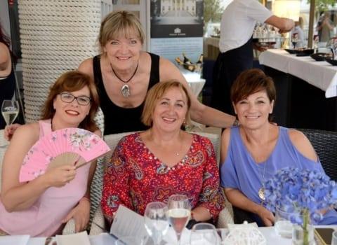 Promocijska WOW večera s novim menuom restorana u marini Punat - uz pratnju i vođenu degustaciju vina Villa Sandi 5