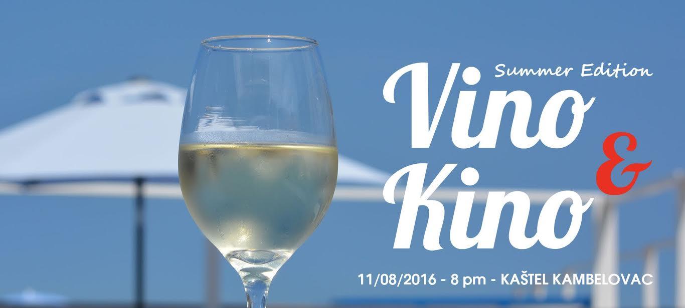 VINO&KINO – ljetno izdanje 1