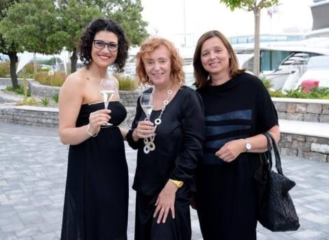 Promocijska WOW večera s novim menuom restorana u marini Punat - uz pratnju i vođenu degustaciju vina Villa Sandi 4