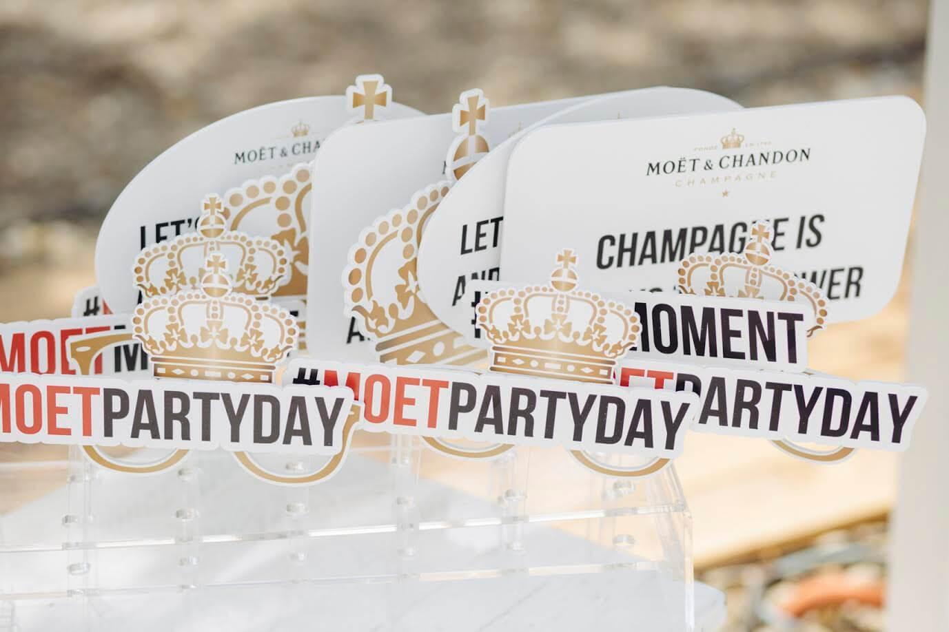 WOW se pridružio globalnom Moët Party Day slavlju! 1