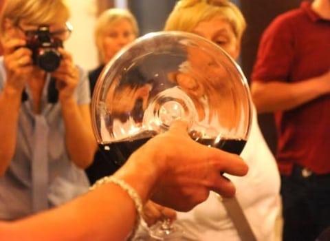 WOW kušanje uz vinara Mihu Rozića, u vinoteci DEKANTER 8
