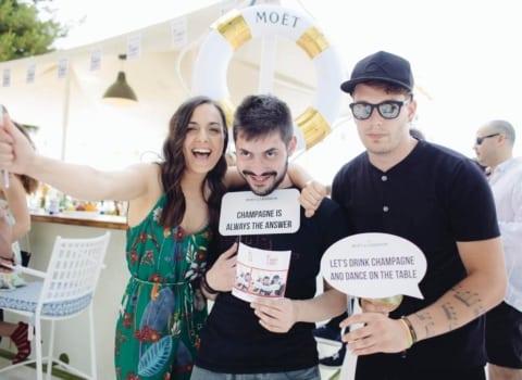 WOW se pridružio globalnom Moët Party Day slavlju! 3