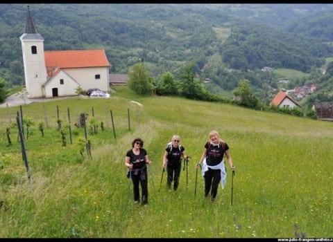 3. WOW walk – Samoborsko gorje – Oštrc 5