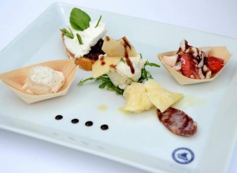 Promocijska WOW večera s novim menuom restorana u marini Punat - uz pratnju i vođenu degustaciju vina Villa Sandi 14