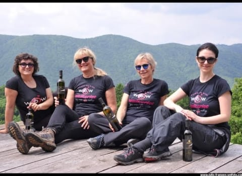 3. WOW walk – Samoborsko gorje – Oštrc 1