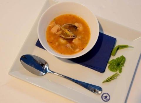 Promocijska WOW večera s novim menuom restorana u marini Punat - uz pratnju i vođenu degustaciju vina Villa Sandi 15