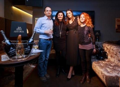 Pjenušava promocija u Basta gourmet baru 5
