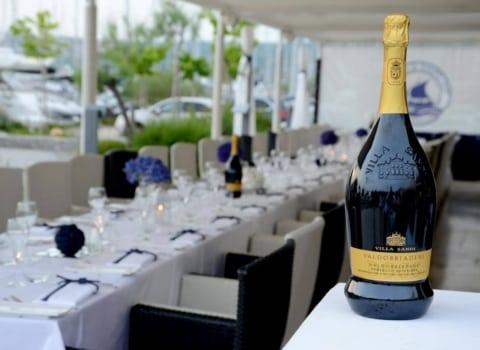 Promocijska WOW večera s novim menuom restorana u marini Punat - uz pratnju i vođenu degustaciju vina Villa Sandi 6