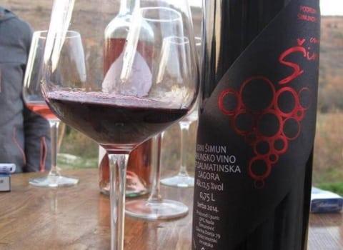 WOW-ice u obilasku imotskog vinogorja 9