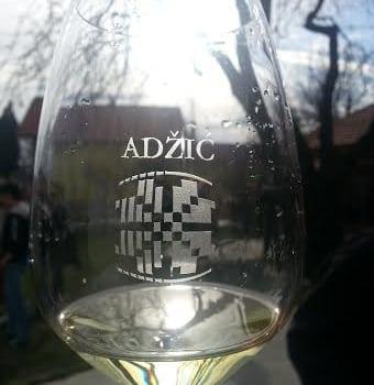 Kutjevačko Vincelovo 2014. u vinariji Adžić 2