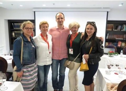 DALMACIJA WINE EXPO – južna vinska točka 1