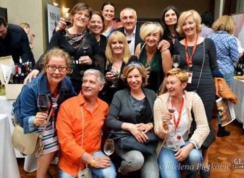 DALMACIJA WINE EXPO – južna vinska točka 5