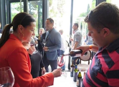 DALMACIJA WINE EXPO – južna vinska točka 3