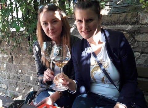 Posjet vinaru Jakončiču u Goriškim brdima: Užitak za sva čula 3