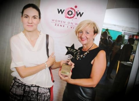 Peti rođendan & dodjela WOW nagrada za vino godine 10