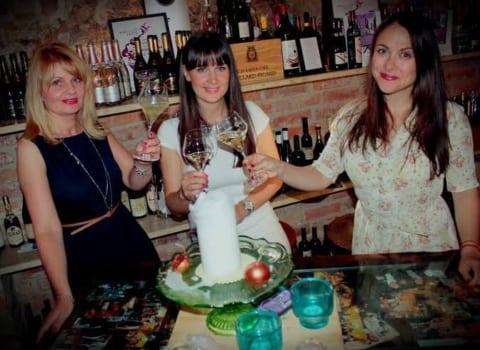 Peti rođendan & dodjela WOW nagrada za vino godine 8