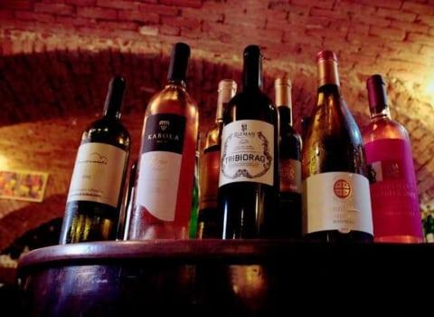 Peti rođendan & dodjela WOW nagrada za vino godine 5