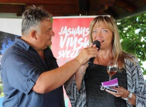 Jaskanske vinske svečanosti i WOW: ima neka tajna veza 2