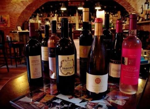 Peti rođendan & dodjela WOW nagrada za vino godine 3