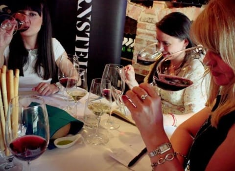 Peti rođendan & dodjela WOW nagrada za vino godine 4
