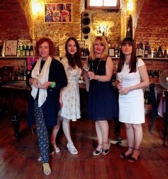 Peti rođendan & dodjela WOW nagrada za vino godine 11