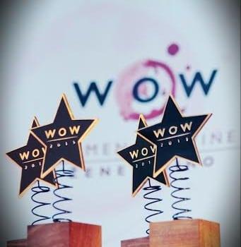 Peti rođendan & dodjela WOW nagrada za vino godine 12