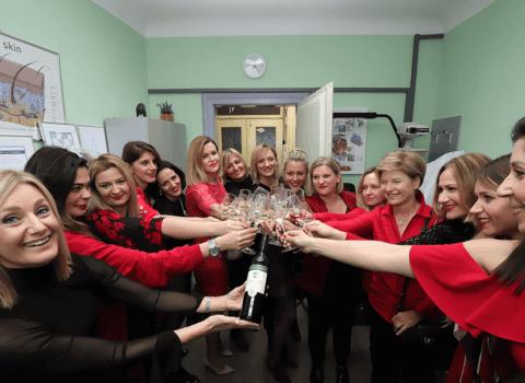 Anti aging medicina, WOWice i Iločki Podrumi u Poliklinici Markušić u Opatiji 1