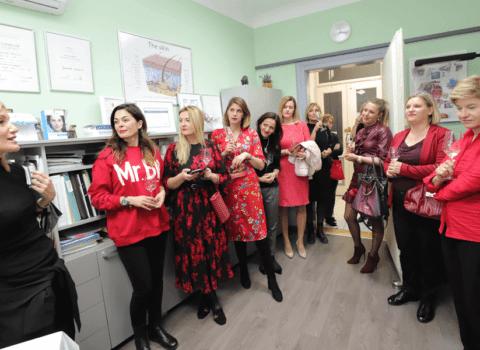 Anti aging medicina, WOWice i Iločki Podrumi u Poliklinici Markušić u Opatiji 8