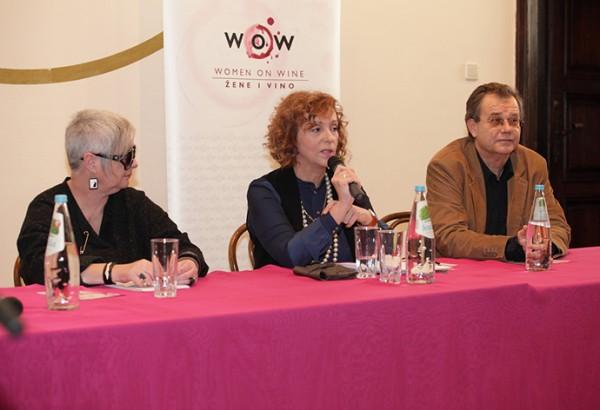 Konferencija WOW  - ft