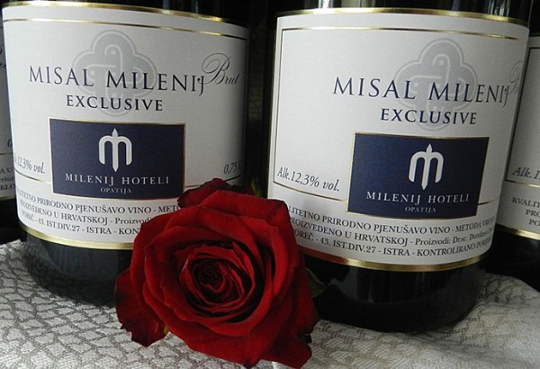 Misal Milenij Exclusive - ft