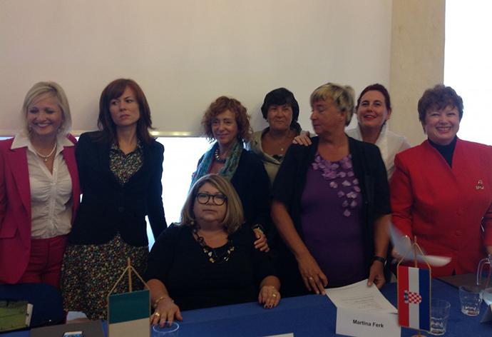 Žensko poduzetništvo - ft