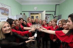 Anti aging medicina, WOW-ice i Iločki podrumi u Poliklinici Markušić u Opatiji
