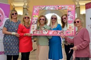 Održan 6.Pink Day –  Zagreb je ponovno bio u ružičastom